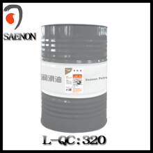 SAENON #320 Industrial Lubricant of Heat Transfer Oil for Estonia market