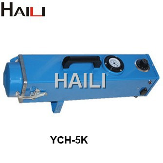 YCH-5K Portable Welding Electrode Dryer 5KG/220V up to 200 degree celsius