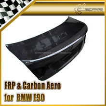 For BMW E90 Carbon Fiber CSL 06-08 Trunk Boot Lid