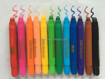 stationeries and art materials water color pen ,non-toxic colorful ink marker pen
