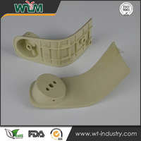 OEM injection mold part plastic injection molder