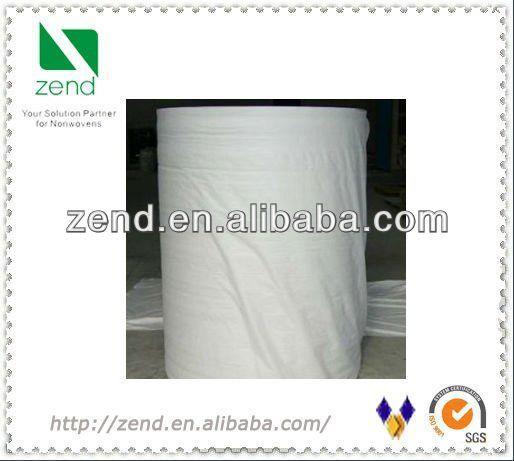 high quality nonwoven fabric airlaid nonwoven