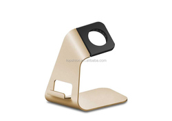 Multi-function 3 in 1 metal stand for apple watch/iphone/ipad, wholesale China