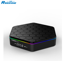 Amlogic S912 Octa Core Android 7.1 TV Box t95z PLUS 2.4G 5G Wifi 1000M Ethernet 2G/16G set top box