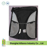 Wholesale High Quality Polyester Nylon drawstring school backpacks