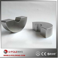 High Quality 33HT Permanent Magnet/Magnetizetion Curve Ndfeb