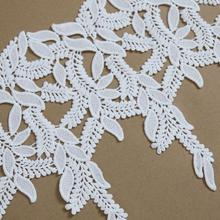 Lace Product Type and 100% Cotton Material Brocade Fabric BK-FB371