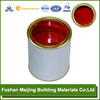 professional chemical free hair color glass paint for mosaic manufacture