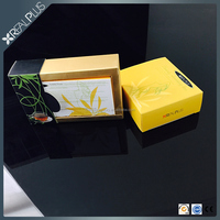 Factory supply OEM effective REAL PLUS detox tea for weight loss