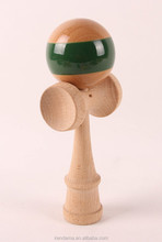 <span class=keywords><strong>großhandel</strong></span> Strichfarbe holz kendama japanische spielzeug