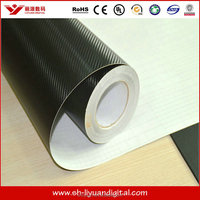Carbon Fiber Car Wrap Vinyl Film Quality Products