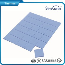 3.0W/m.k Thermal Conductive Release Pad Light Blue 200mm x 400mm