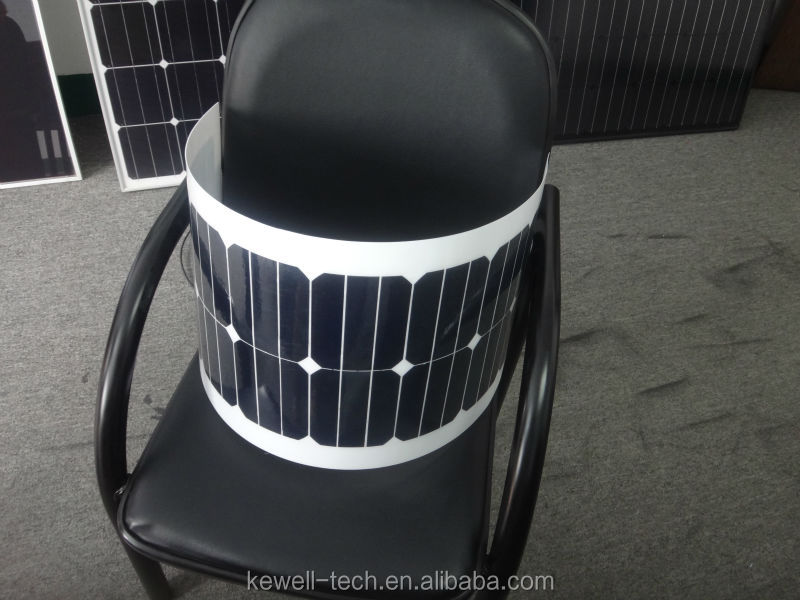 TUV approve solar panel with solar cells wholesale for home on grid solar systemd flexible