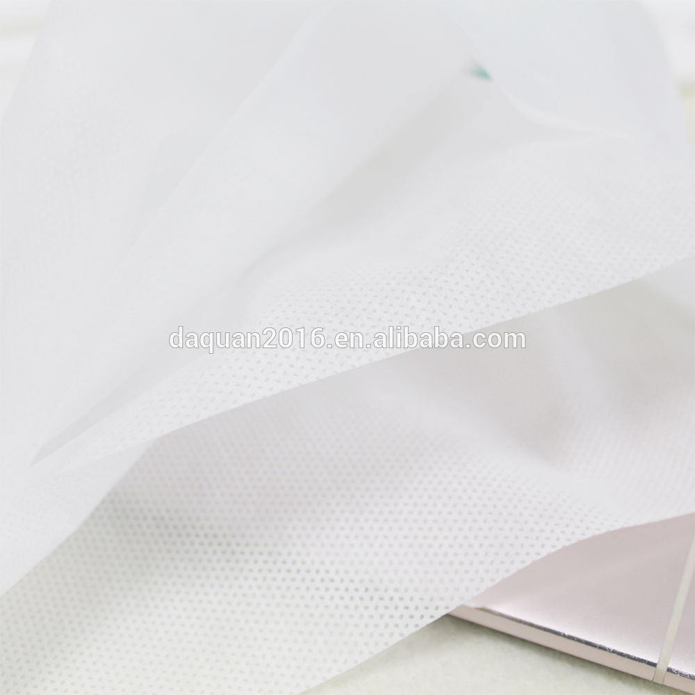 The Best and Cheapest waterproof laminated spunbond nonwoven fabric With Promotional Price