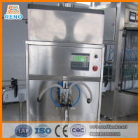 Food Machinery For Beverage