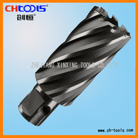 2016 newest CHTOOLS HSS core drill bit with universal shank --50mm