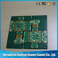 Factory price the best quality mobile charger pcb