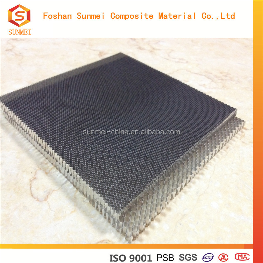 Aluminum Honeycomb Core for Laser Cutting Machines