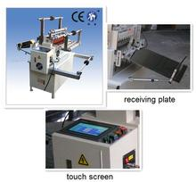 Self Adhesive Tape Cutting Machine,tape log cutting machine,double-sided tape roll cutting machine