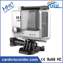 Familiar with ODM factory custom wholesale best camcorder for sports