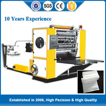 top 10 seller Dental bib pad paper making machine with CE