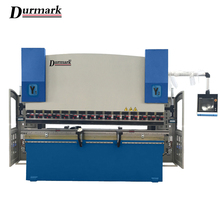 Sheet metal working machine/Durmark formous Brand 3+1 axis cnc press brake,Hydraulic bending machine/optional configuration