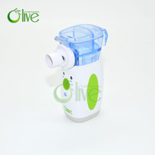 vibrating mesh style Power Neb Ultra Nebulizer, animal nebulizer