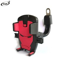 New brand 2017 motor blike phone holder with best quality and low price