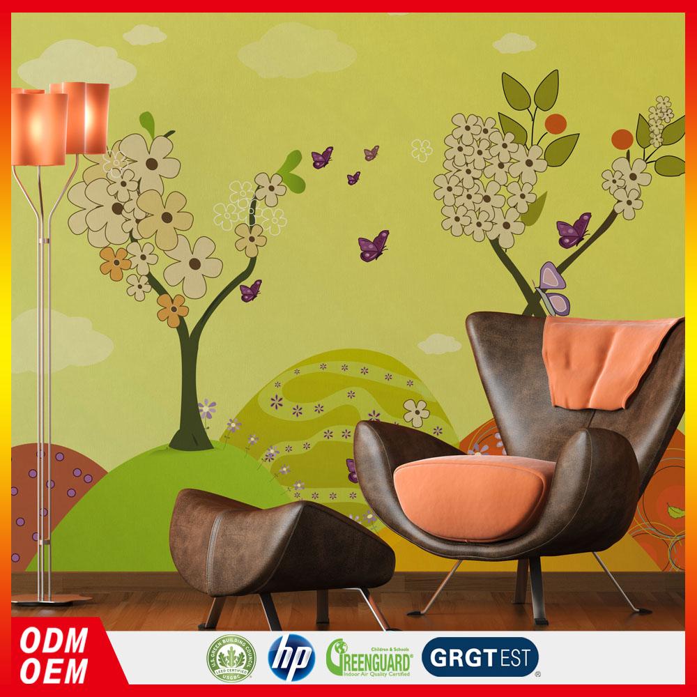 Wholesale butterflies wallpapers - Online Buy Best butterflies ...