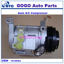 High Quality 10S17F Air Conditioning Compressor FOR GMC OEM 10366545 , 15169964 ,89024909 , 1136642 , 8902490