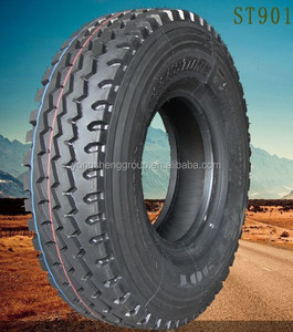 100% new design High quality all steel radial truck tire 13R22.5