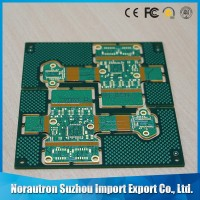 Circuit board pcb mouse pcb