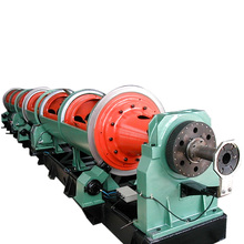 Cable factory equipment wire strander machine