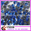various Colours 2mm 3mm low Lead Hotfix Stone Glue Backing Korean Hot Fix Rhinestones