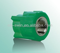 Imported raw material ppr female thread coupling from China manufacture