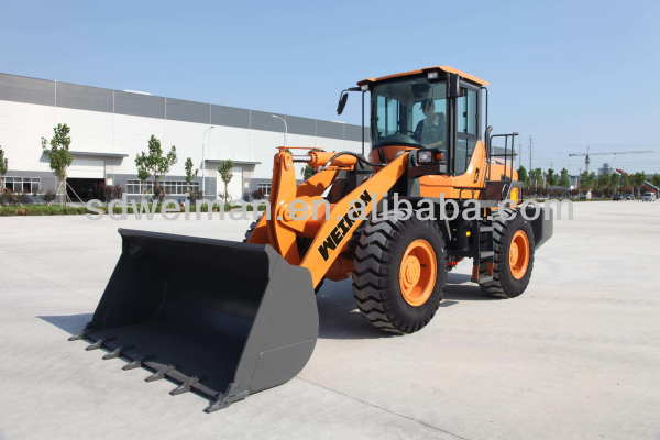 WL935A brand new earth-moving machinery made in china with CE, GOST, ISO9001