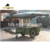 mobile field water Purifier trailer Military Water Purification Trailer