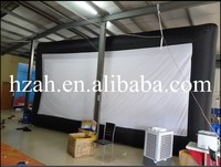 Indoor Advertising Inflatable Screen