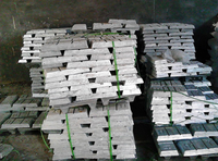 LME registered zinc metal ingot mainly used for die-casting alloy