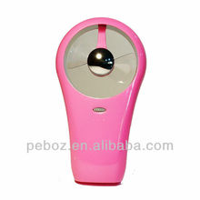 10% OFF !!! 2013 fashion table fan power consumption for promotion