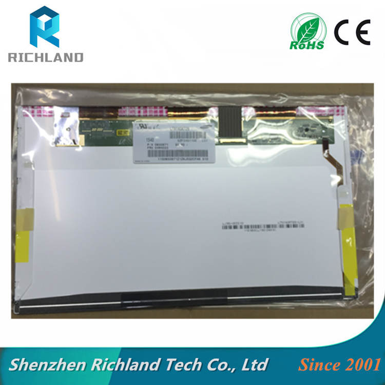 AUO 14.0 Inch FHD B140HAN02.1 LED Screen Panel Contrast Ratio 700:1 1080P Laptop Screen