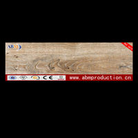 MP15641 150*600mm 3D Wooden Finish Ceramic Tiles China Supplier