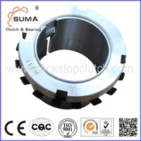 High Precision H311 Adapter Sleeve for locking conical self-aligning bearing