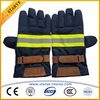 Fire Rescue Personal Protective Equipment of Anti Flame Fire Gloves