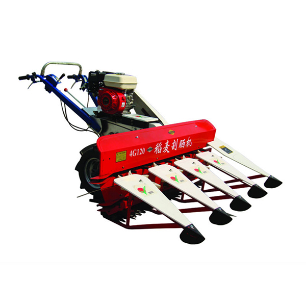 mini rice harvester combine grain harvester price