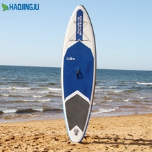 2017 Fashionable Hot sale surfboard sup windsurf inflatable stand up paddle board