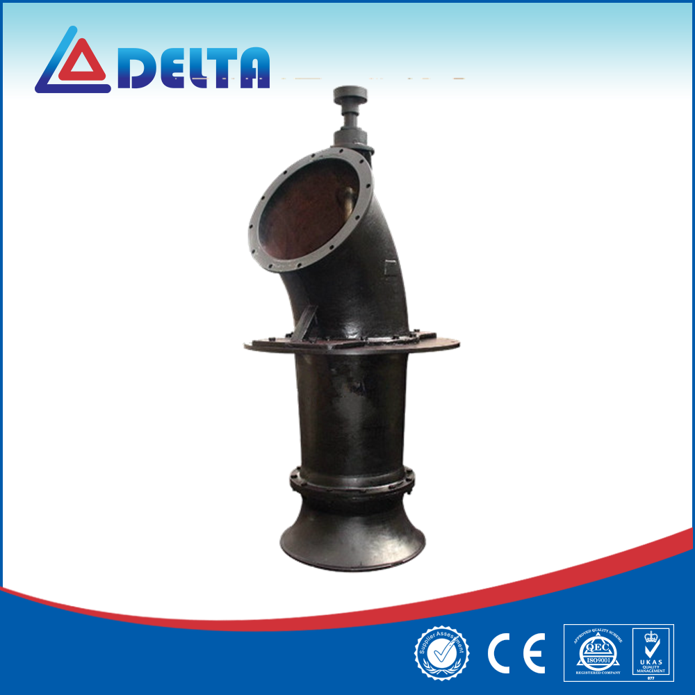 ZLB ZLQ Series high efficiency water pump mounting