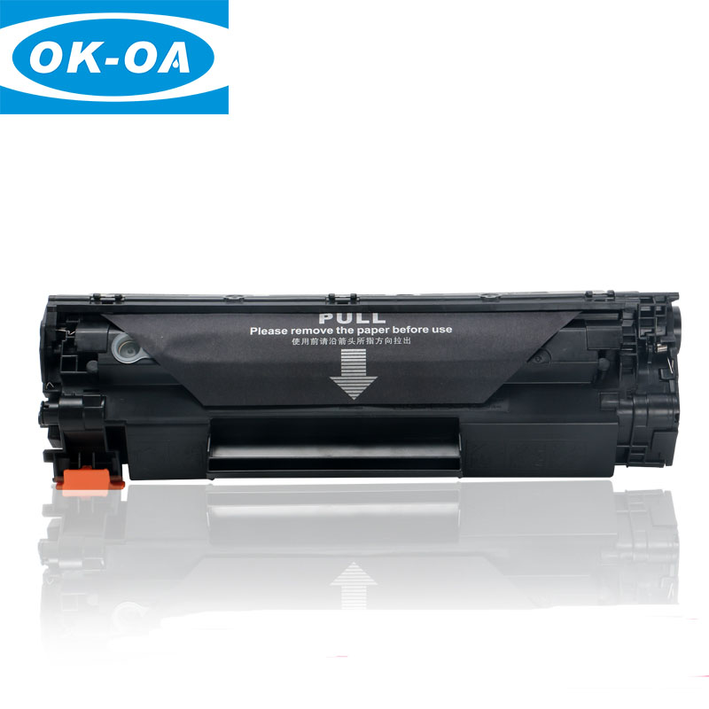 High Quality Compatible CRG128 328 728 126 726 326 toner cartridge for Canon