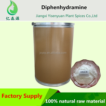Fresh Natural Raw Material Diphenhydramine Hcl CAS NO.:58-73-1 Pharmaceutical Product