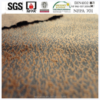 china supplier suede leather fabric,black micro suede fabric